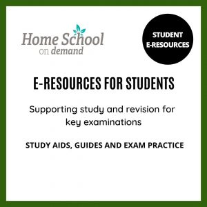 Student E-Resources