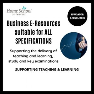 Business All Specifications